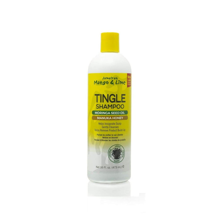 JAMAICAN MANGO & LIME | Tingle Shampoo 16oz - Hair to Beauty