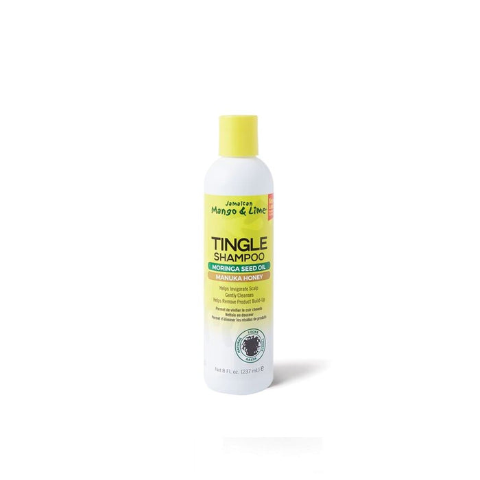JAMAICAN MANGO & LIME | Tingle Shampoo 8oz - Hair to Beauty