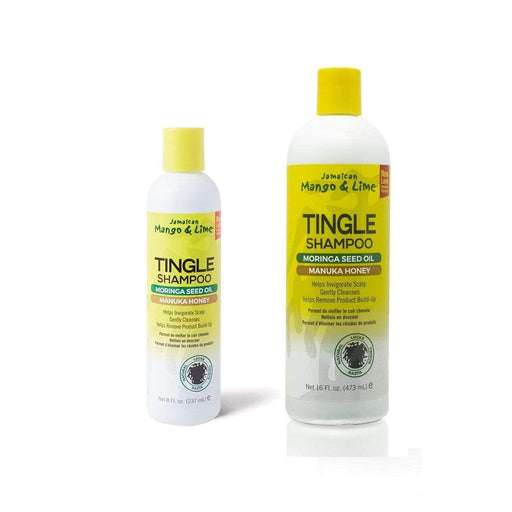 JAMAICAN MANGO & LIME | Tingle Shampoo - Hair to Beauty