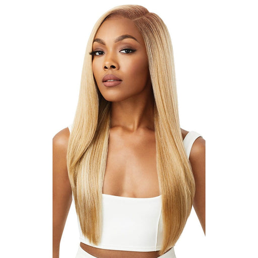 JAYLANI | Perfect Hairline Synthetic 13x6 Lace Front Wig.