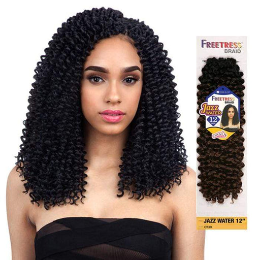 JAZZ WATER 12"