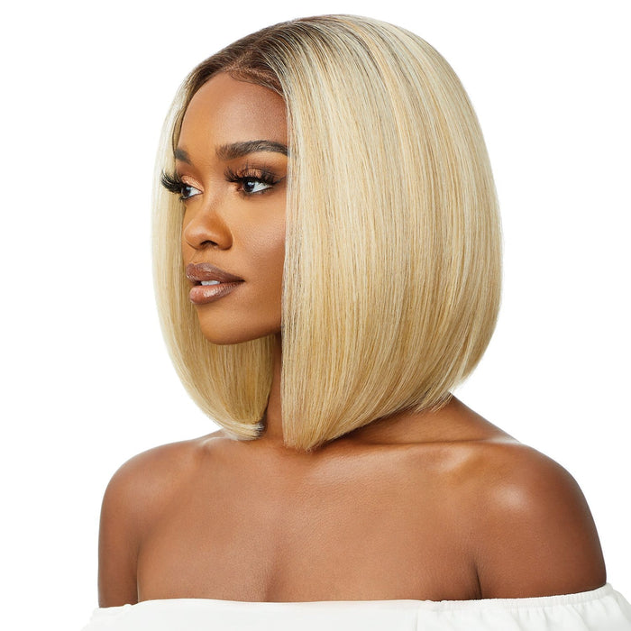 JENISSE | Perfect Hairline Synthetic 13x4 HD Lace Front Wig.