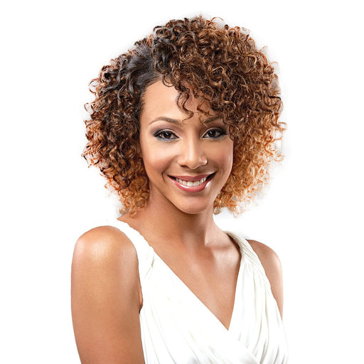 JERRY CURL 8"