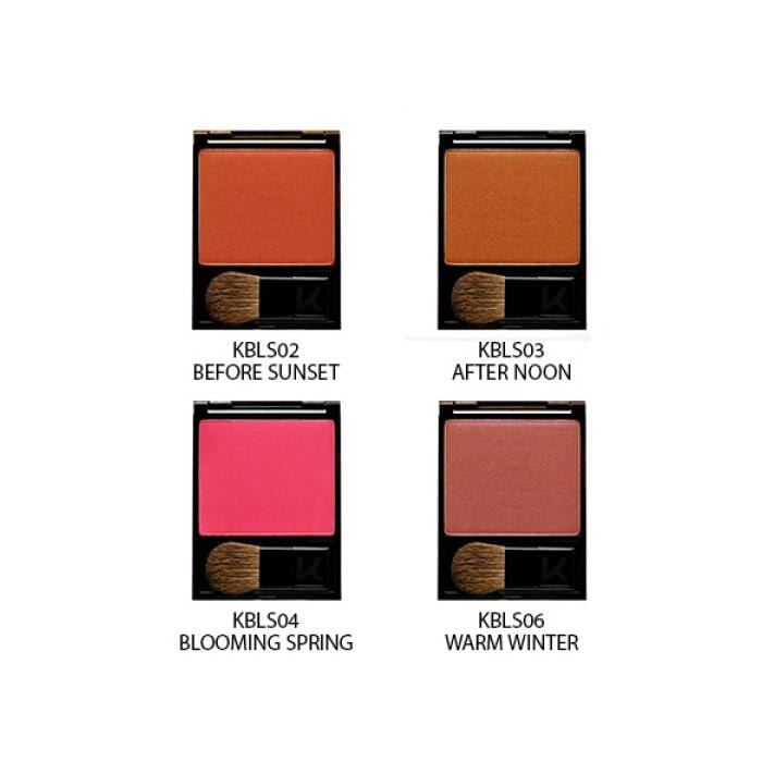 KISS NEW YORK PROFESSIONAL | This Moment Blush - Hair to Beauty