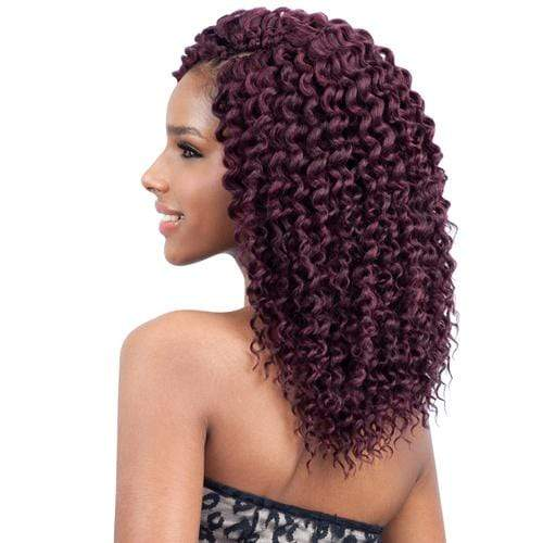 DEEP TWIST 10"