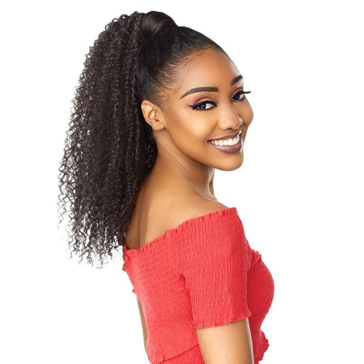 KINKY CURL 18"
