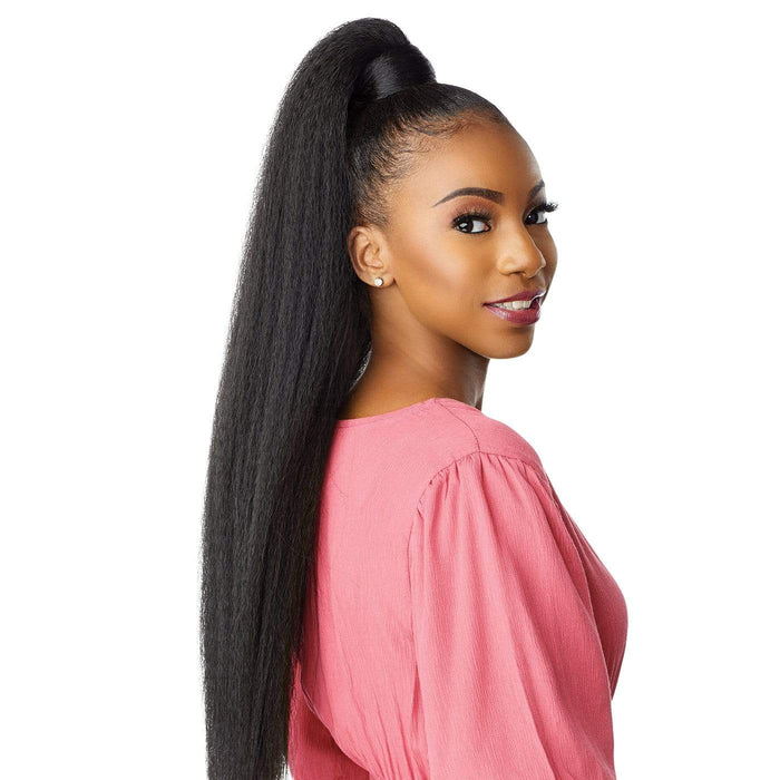 ID KINKY STRAIGHT 30"