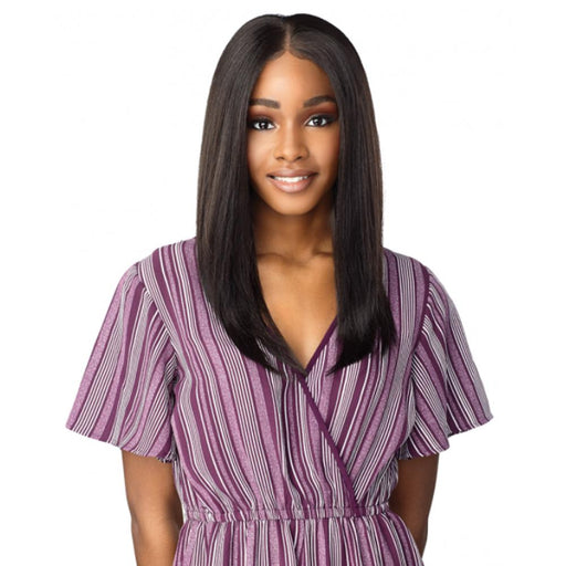 KIYARI | Sensationnel Cloud 9 13X6 Swiss Lace What Lace Frontal Wig - Hair to Beauty | Color Shown : 2