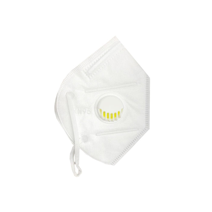 Be U | KN95 Disposable Respirator Face Mask - Buy 1 Get 1 Free.