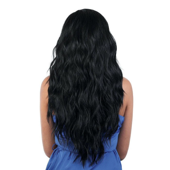 L360.LIZ27 | Let's Lace 360 Lace Part Wig - Hair to Beauty | Color Shown: 1