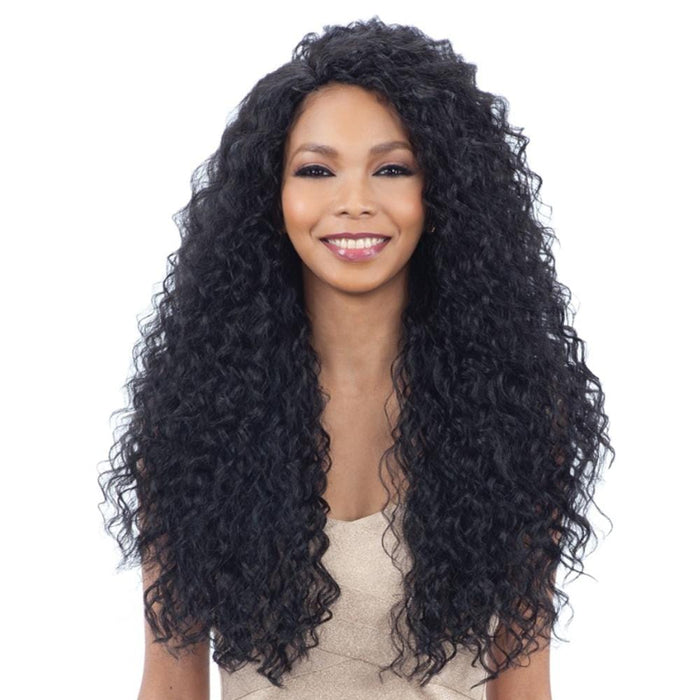 "LAKEISHA | Synthetic 6"" Lace Part Wig - Hair to Beauty 