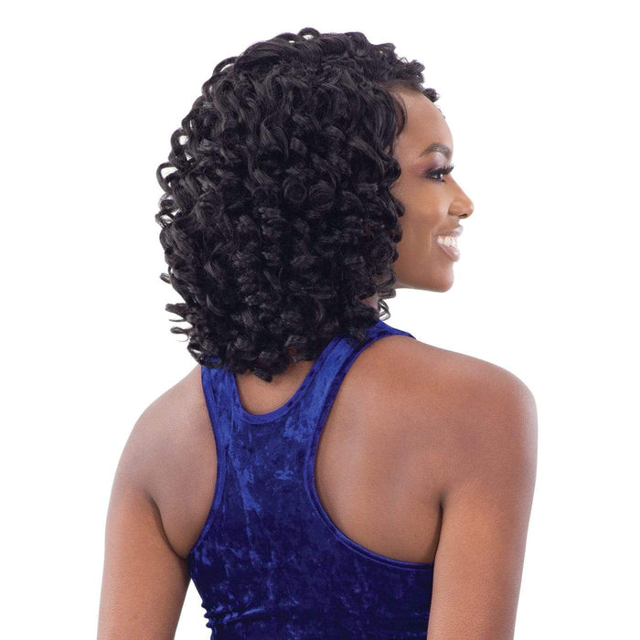 LARGE ROD SET 5"