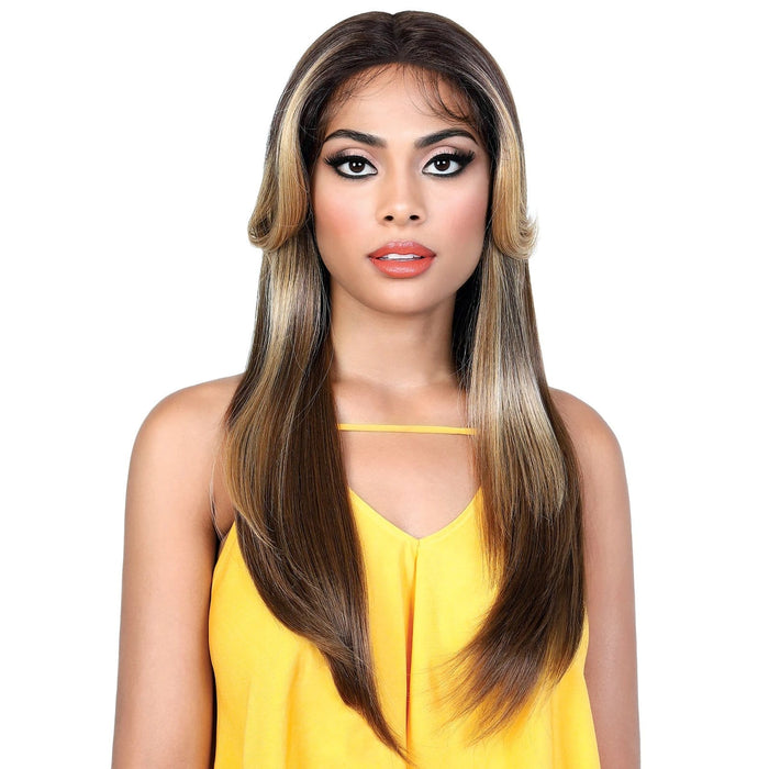 LDP-TOVA | Lets Lace Deep Part Lace Front Wig.