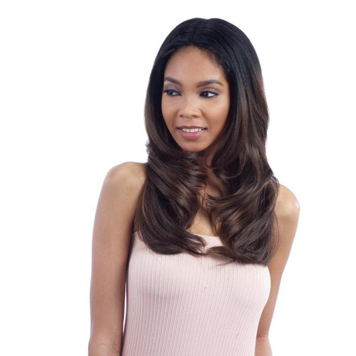 "LIBBY | Synthetic 6"" Lace Part Wig - Hair to Beauty 