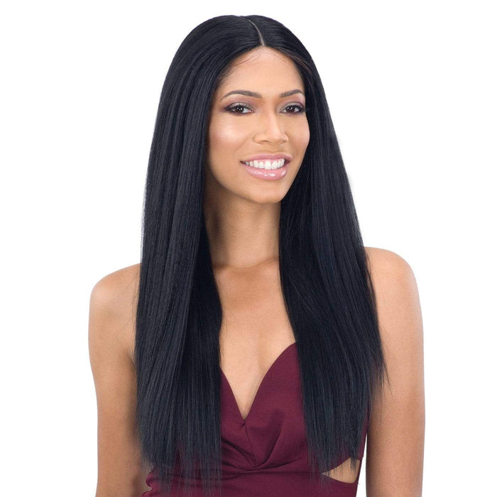 LIGHT YAKY STRAIGHT 24"