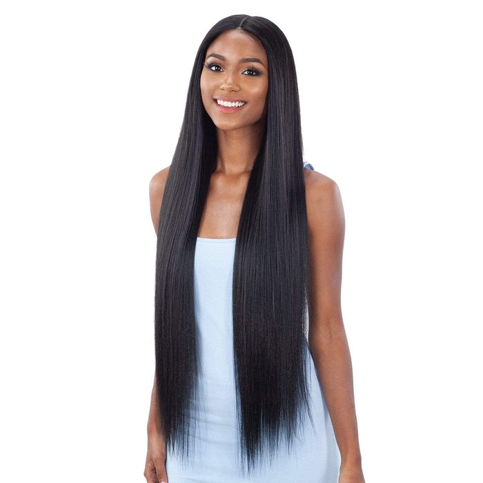 LIGHT YAKY STRAIGHT 36"