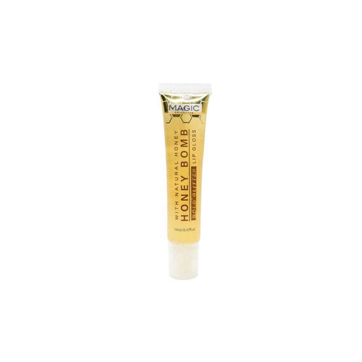 MAGIC | Honey Bomb Lipgloss - Hair to beauty