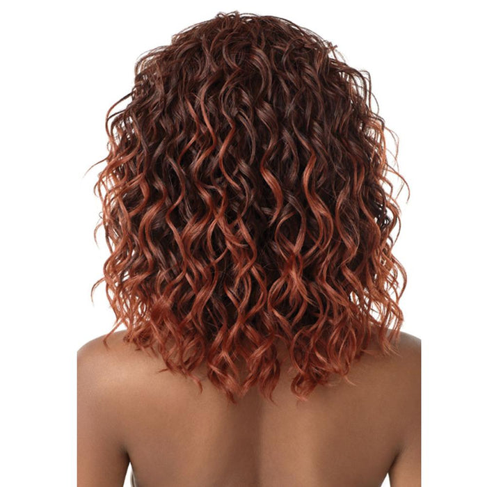 LOOSE CURL 18"