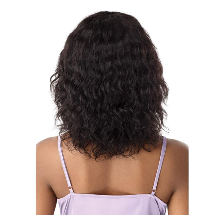 LOOSE DEEP BOB | Mytresses Purple Label Wet&Wavy Full Wig.