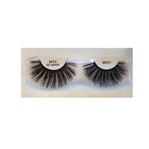 WINK'O PROFESSIONAL | 3D Faux Mink Eyelashes - Hair to Beauty