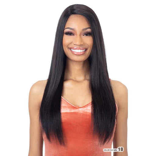 MANALI | Human Hair Lace Front Wig.