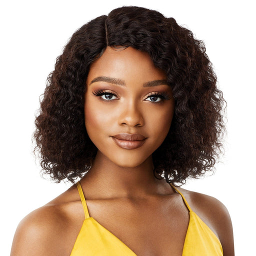 HH-MARISOL - Outre Mytresses Gold Label Lace Front Wig - Hair to Beauty | Color Shown : Natural Brown