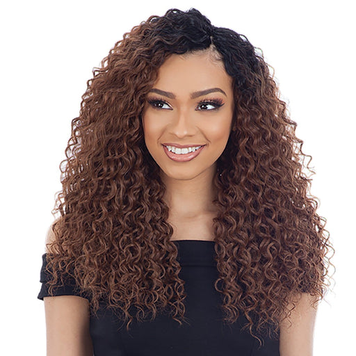 MAUI CURL LACE CLOSURE 16"