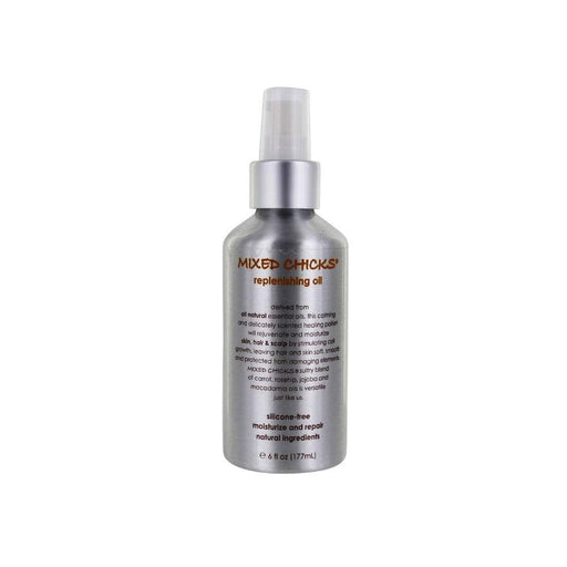 MIXED CHICKS | Replenishing Oil 6oz - Hair to beauty