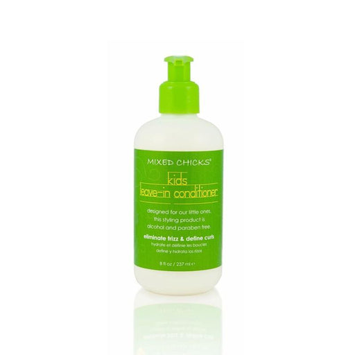 MIXED CHICKS | Kids Leave-In Conditioner 8oz - Hair to beauty