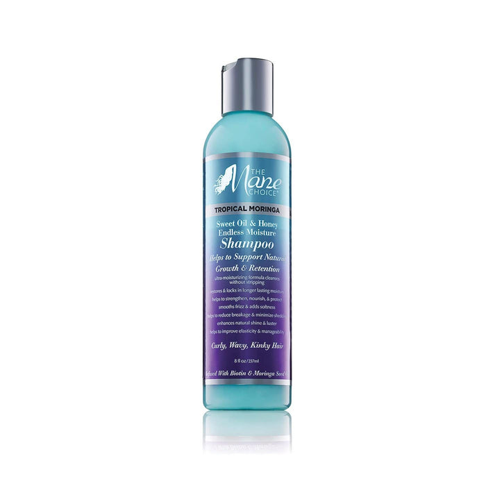 MANE CHOICE | Tropical Moringa Shampoo 8oz.