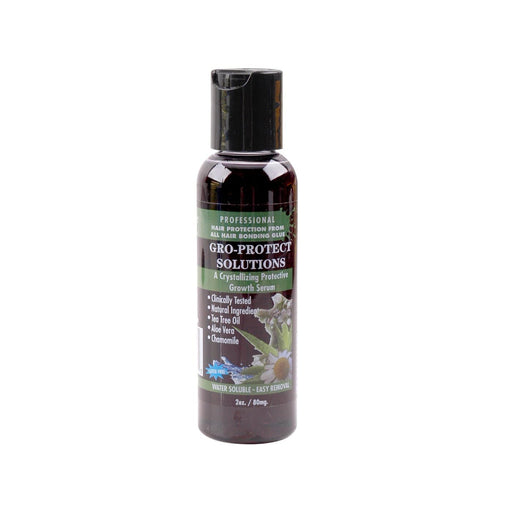 MORNING GLORY | Gro-Protect Black 2oz - Hair to beauty