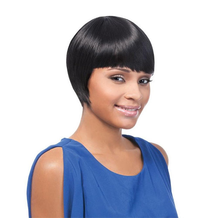 MIA | Quick Weave Eco Synthetic Wig.