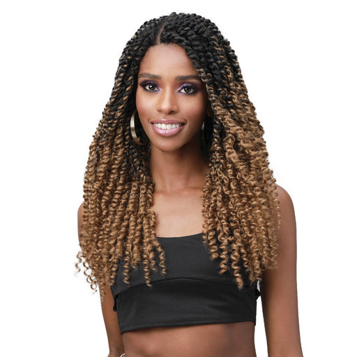 MLF518 SPRING TWIST 20"