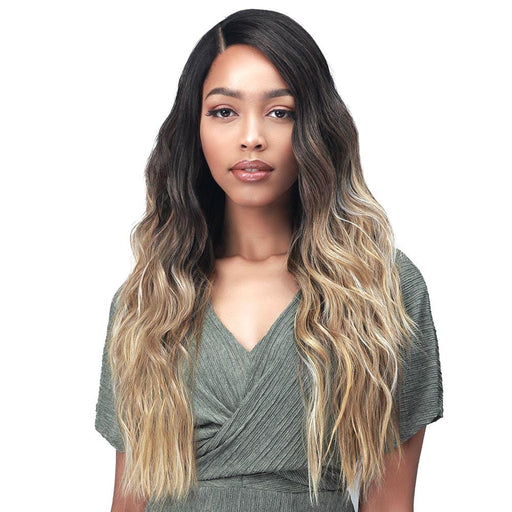 MLF570 MELONI | Synthetic HD Lace Front Wig.