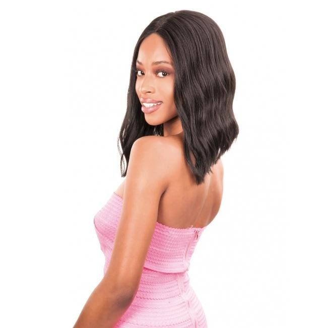 MLI317 | Magic Synthetic Lace Front Wig.