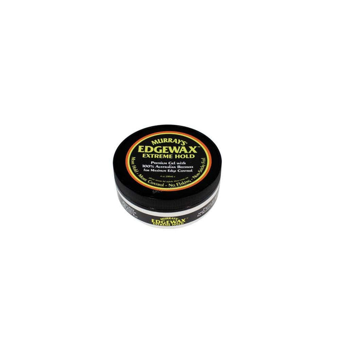 MURRAY | Edgewax Extreme Hold 4oz - Hair to beauty