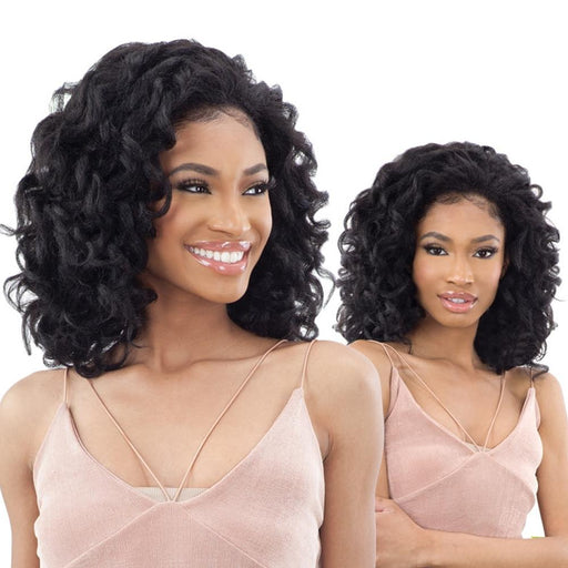 NATURAL ROD SET 2"