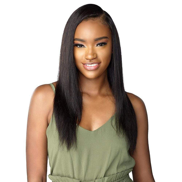 NATURAL STRAIGHT 24"