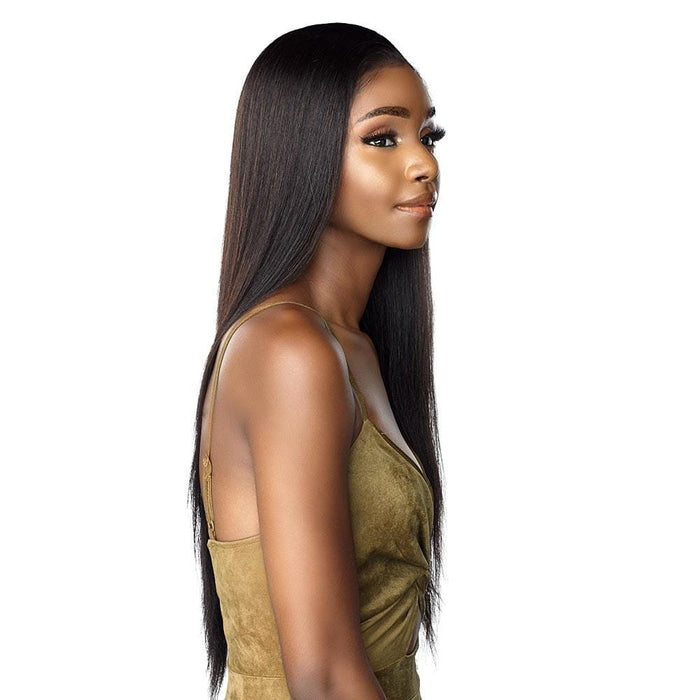 NATURAL STRAIGHT 28"
