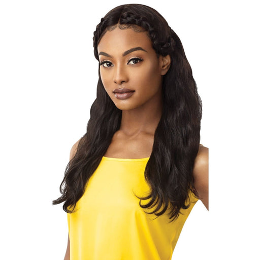 NATURAL WAVE 24"
