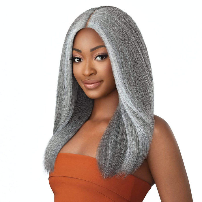 NEESHA 207 | Soft & Natural Synthetic Lace Front Wig.