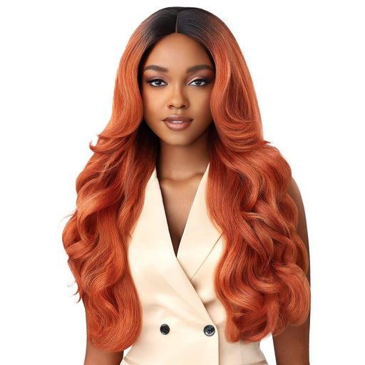 NEESHA 208 | Soft & Natural Synthetic Lace Front Wig.