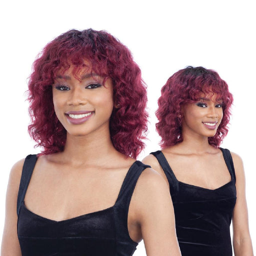NOVA | Remy Hair Wig - Hair to Beauty | Color Shown: OT530