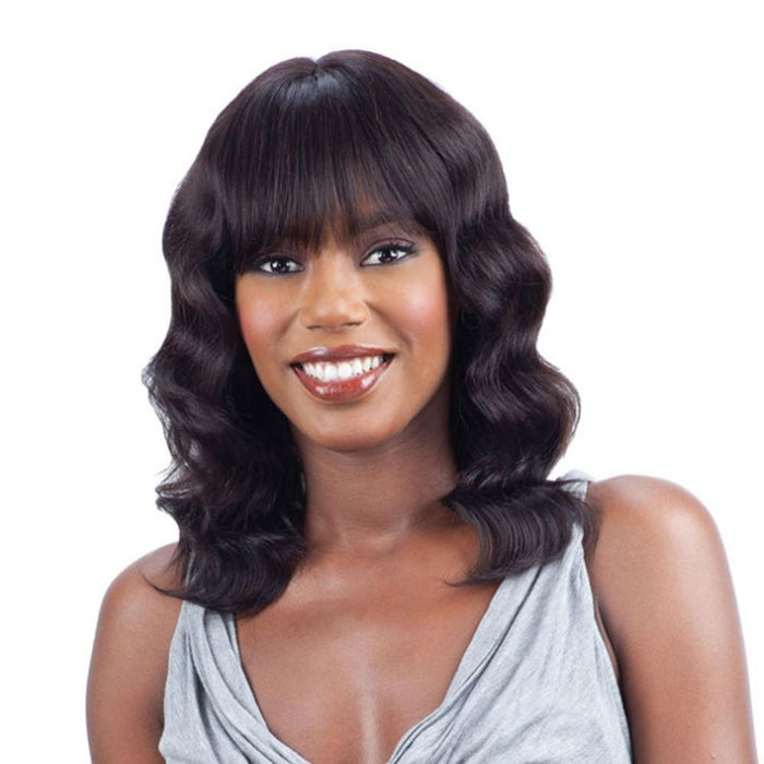 NUDE BRAZILIAN LOOSE DEEP 16"