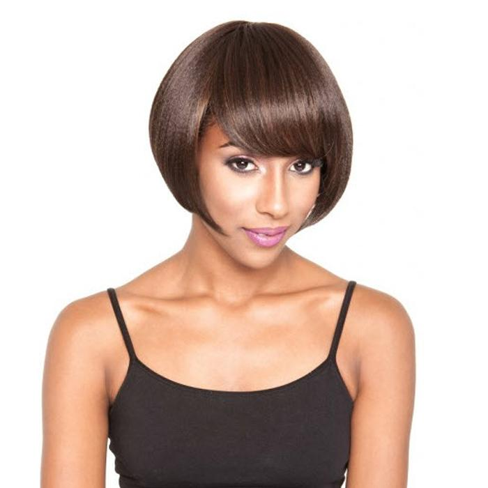 NW15 | Red Carpet Nominee Synthetic Fullcap Wig.