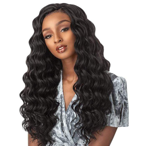 OCEAN WAVE 18"