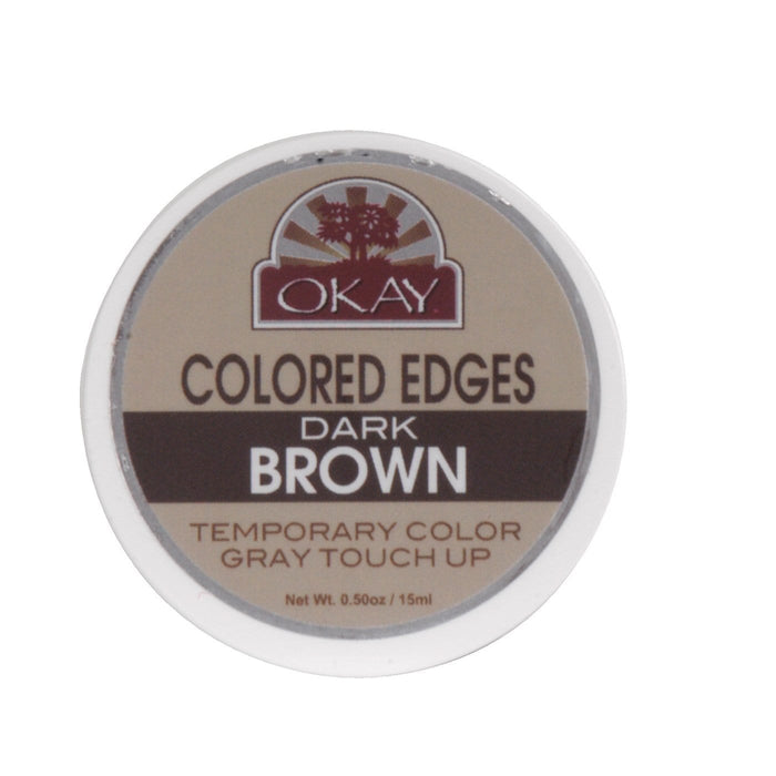 OKAY | Colored Edges 0.5oz.