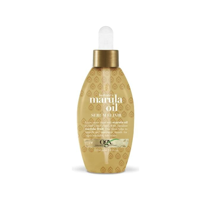 ORGANIX | Marula Oil Serum Elixir 3.8oz - Hair to Beauty