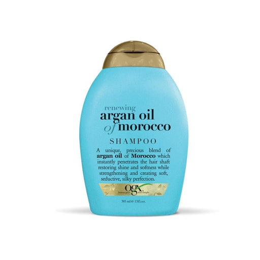 ORGANIX | Argan Oil of Morocco Shampoo 13oz - Hair to beauty