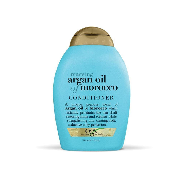 ORGANIX | Argan Oil of Morocco Conditioner 13oz - Hair to beauty